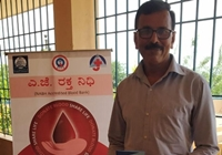 Deril D�Sa of Udupi elected as the new National President of YCS/YSM India