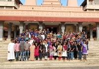 Jesus Youth at Chitradurga Don Bosco Organised �M-18�
