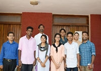 Jesus Youth Mangalore unit