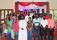 ICYM Central Council, Mangalore Diocese host � P.S.T.A � 2019 �