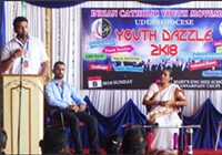 �Youth Dazzle 2K18� at Udupi Diocese